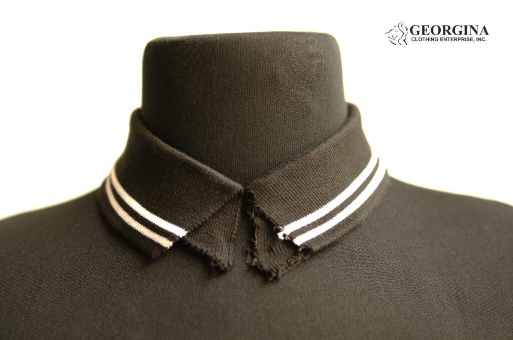 GCEI Polo Shirt Collar